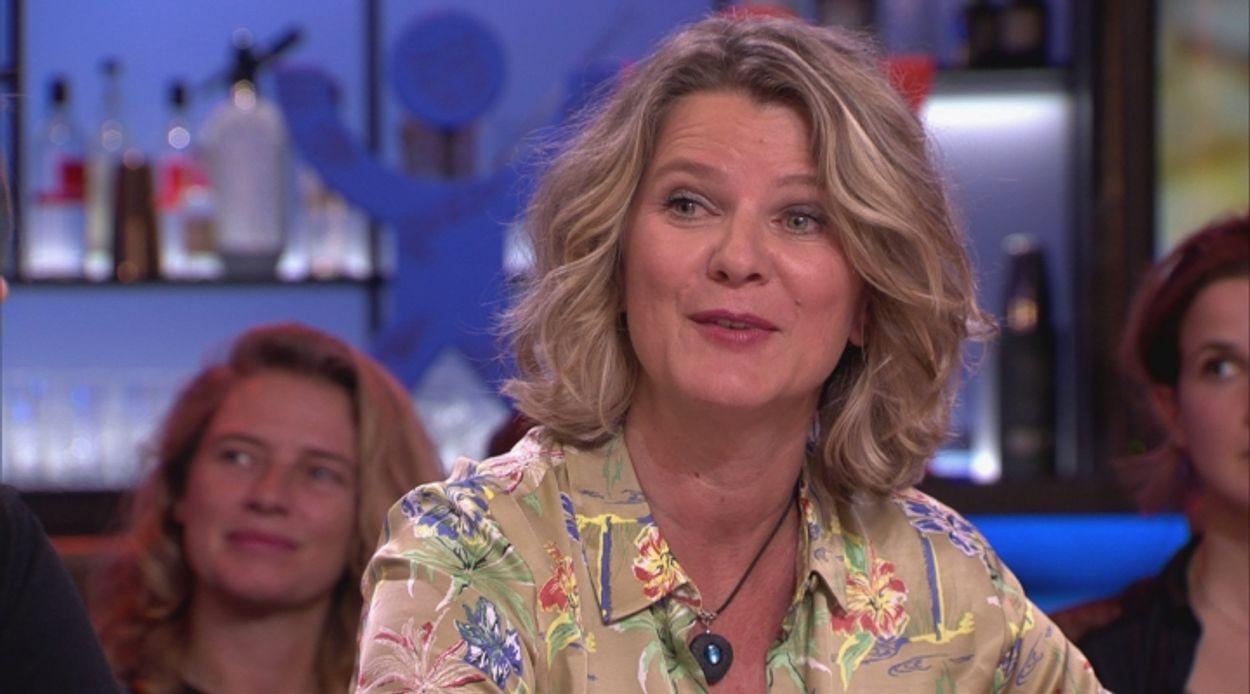 Trouw recensent Renate van der Bas