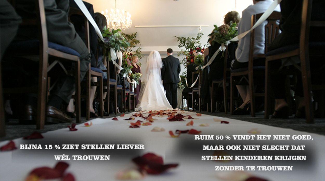 trouwen 3