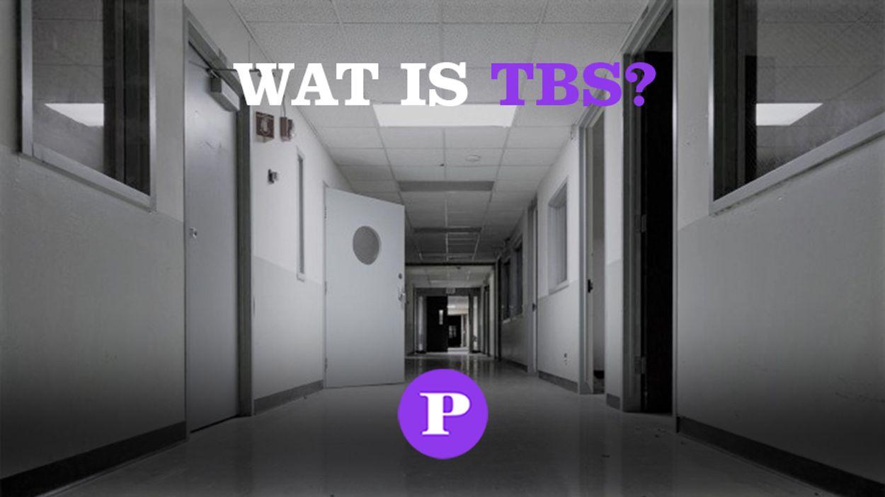 Afbeelding van Tbs: wat is het precies?