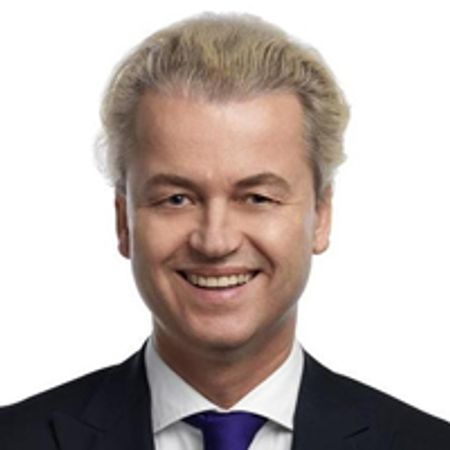 Afbeelding van Geert Wilders