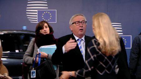 Afbeelding van Een vrouw aan het hoofd van de Europese Commissie? 'Niet in de nabije toekomst'