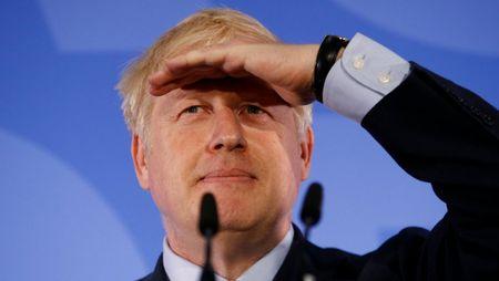 Afbeelding van Conservatieven kiezen voor Boris Johnson als nieuwe Britse premier