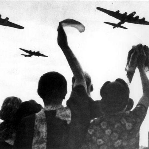 Afbeelding van 75 jaar vrijheid: Operation Market Garden zorgt voor tweedeling