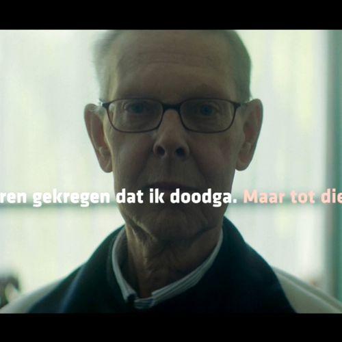 Afbeelding van Kabinet begint campagne voor 'goed gesprek over de dood'