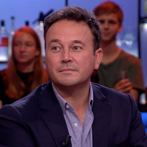 Afbeelding van Xander van der Wulp beschouwt het debat over de Irakese burgerslachtoffers na