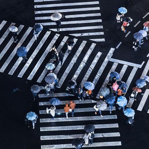 Afbeelding van Ontevreden in een land vol tevreden mensen