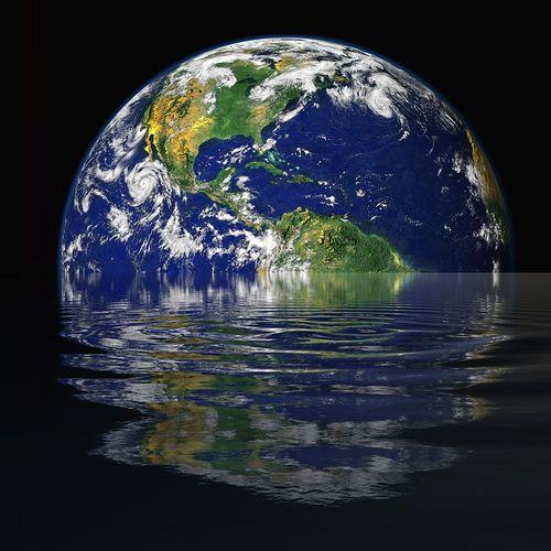 Afbeelding van De week van de NAVO- en Klimaattop