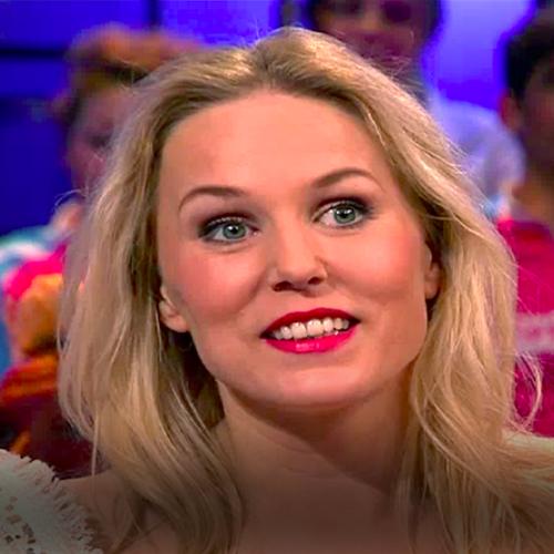 Afbeelding van Hadewych Minis brengt in 'Hadewych Doet De Dames' een ode aan Nederlandse zangeressen