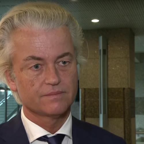 Afbeelding van Nieuw bewijs volgens Knoops einde vervolging Wilders