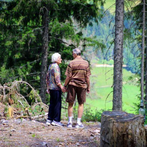 Afbeelding van Zorgprofessionals pleiten voor dementiepreventie